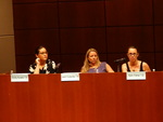 Orientation Week: Law School 101 - Panelists