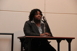 Orientation Week: Mock Trial and Jury Demonstration - Kendra Spearman