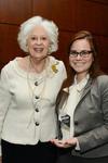 Ilana Diamond Rovner Appellate Advocacy Awards - Alexandra McNicholas, Ilana Diamond Rovner