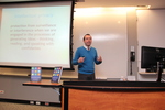 BookIT IP Series - Neil M. Richards by IIT Chicago-Kent College of Law