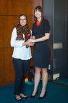 Bar & Gavel and SBA Awards - Iman Boudaoui by IIT Chicago-Kent College of Law