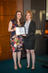 Bar & Gavel and SBA Awards - HLLSA by IIT Chicago-Kent College of Law