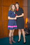 Bar & Gavel and SBA Awards - Hanna Kaufman
