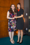 Bar & Gavel and SBA Awards - Laurel Martinez by IIT Chicago-Kent College of Law