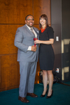 Bar & Gavel and SBA Awards - Odell Mitchell III by IIT Chicago-Kent College of Law