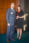 Bar & Gavel and SBA Awards - Jake Radecki by IIT Chicago-Kent College of Law
