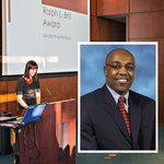 Bar & Gavel and SBA Awards - Kwame Raoul by IIT Chicago-Kent College of Law
