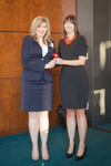 Bar & Gavel and SBA Awards - Rebecca Sundin by IIT Chicago-Kent College of Law