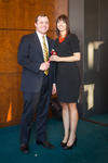 Bar & Gavel and SBA Awards - Kyle Swanson by IIT Chicago-Kent College of Law