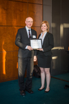 Bar & Gavel and SBA Awards - Professor Walters by IIT Chicago-Kent College of Law