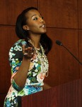 Diversity Week: Out of Office Etiquette - Briana Mays by IIT Chicago-Kent College of Law