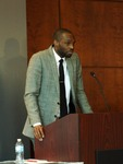Diversity Week: Out of Office Etiquette - Rodalton Poole by IIT Chicago-Kent College of Law