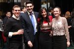 Diversity Week: Judges' Night - Students