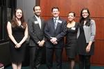 Diversity Week: Judges' Night - Students, Judge Edward Arce