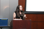 Diversity Week: Judges' Night - Laurel Martinez