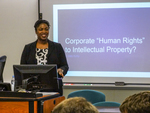 Chicago IP Colloquium - Professor J. Janewa OseiTutu by IIT Chicago-Kent College of Law