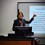 Chicago IP Colloquium - Professor Lisa Larrimore Ouellette by IIT Chicago-Kent College of Law
