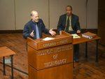Kent Vs. Krent Oral Argument - Dean Krent, Professor Streseman
