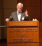 Chicago-Kent Patent Hub Launch - David Clough by IIT Chicago-Kent College of Law
