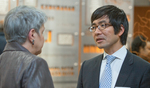 Chicago-Kent Patent Hub Launch - Professor Lee, Mary Anne Smith