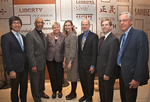 Chicago-Kent Patent Hub Launch - Speakers