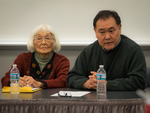 Korematsu Day Film Screening - Chiyoko Omachi, William Yoshino