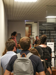 Orientation Week: Library Tour - Scott Vanderlin