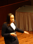 Orientation Week: Mock Trial - Natalie Adeeyo