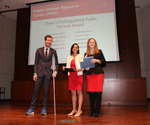 Eighth Annual Public Interest Awards - Amber Hunt by IIT Chicago-Kent College of Law