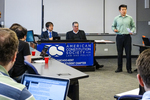 The Right to Be Forgotten - Peter Cheun, Professor Lee, Professor Warner by IIT Chicago-Kent College of Law