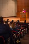 Second Annual Evening with Anita Alvarez: An Up-Close Look at the Criminal Law Profession - Anita Alvarez