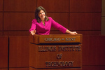 Second Annual Evening with Anita Alvarez: An Up-Close Look at the Criminal Law Profession - Anita Alvarez