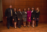 Second Annual Evening with Anita Alvarez: An Up-Close Look at the Criminal Law Profession - Student Organization Sponsors