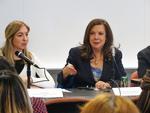 Immigration Law Career Panel - Caroline Shoenberger