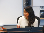 Immigration Law Career Panel - Katherine Rivera