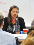 Immigration Law Career Panel - Marjorie Baltazar