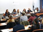 Immigration Law Career Panel - Aneesha Gandhi