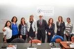 Immigration Law Career Panel - Panelists & Students