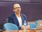 Human Rights in the Face of Puerto Rico's Colonial & Economic Crisis - Osvaldo Burgos Perez