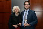 Ilana Diamond Rovner Appellate Advocacy Awards - Alex Halaska, Ilana Diamond Rovner