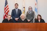Ilana Diamond Rovner Appellate Advocacy Awards - Winners & Judges
