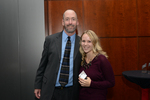 Ilana Diamond Rovner Appellate Advocacy Awards - Kelsey Weyhing, Professor Streseman