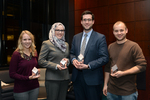 Ilana Diamond Rovner Appellate Advocacy Awards - 2015 Winners