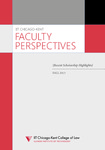 Faculty Perspectives - Fall 2013