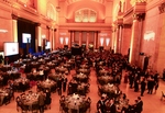 Great Hall at Chicago's Union Station